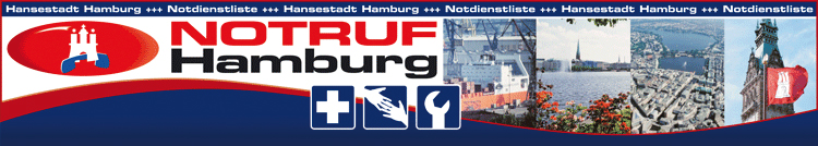 NOTRUF-Hamburg.de - Home